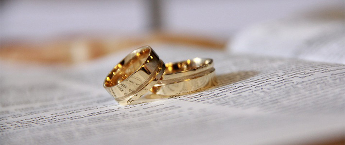 Marriage Alliances Bible